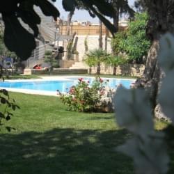 Villetta il Giardino Dei Carrubi